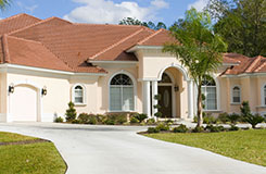 Garage Door Installation Services in Wesley Chapel, FL