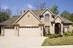 Garage Door Repair Services in  Wesley Chapel, FL